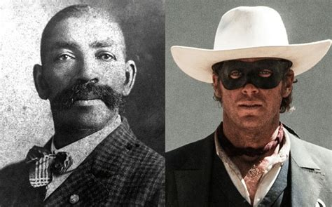 bass reeves and the lone ranger debunking the myth books the more you disney s characters inspired by real