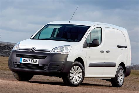 citroen berlingo citroen berlingo electric 2017 review pictures