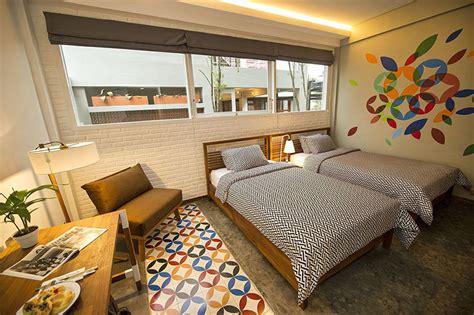 agoda yats colony 13 hotel murah di jogja dengan desain unik di bawah rp