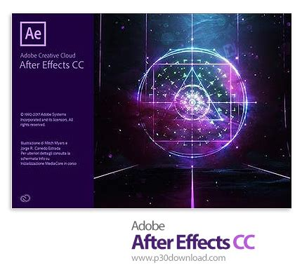 Adobe After Effect Cc 2018 64 Bit Version adobe after effects cc 2018 v15 0 0 180 x64 a2z p30