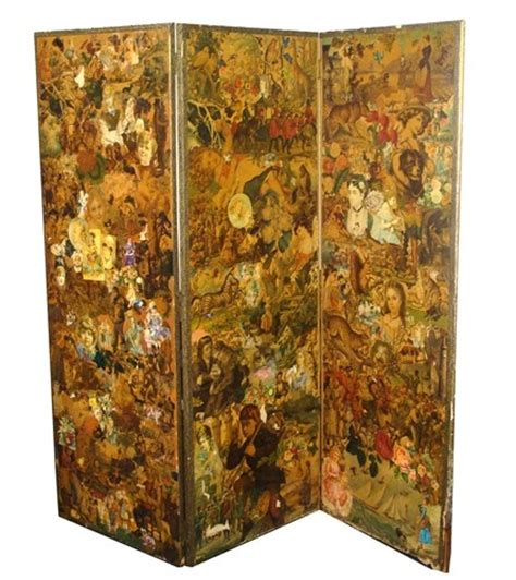Decoupage Screen - 1000 images about decoupage screens on