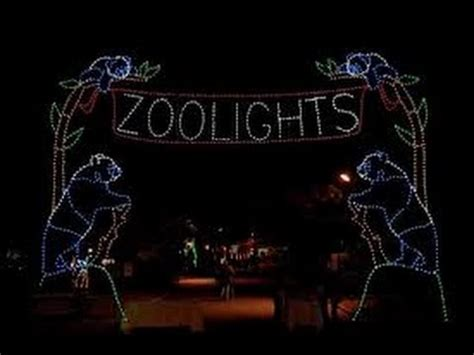 Baton Rouge Zoo Christmas Lights Mouthtoears Com Zoo Lights Baton