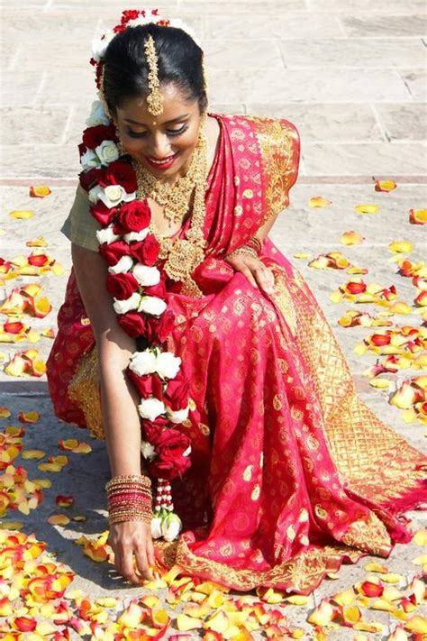 Wedding Hairstyles For South Brides by Top 30 Most Beautiful Indian Wedding Bridal Hairstyles For