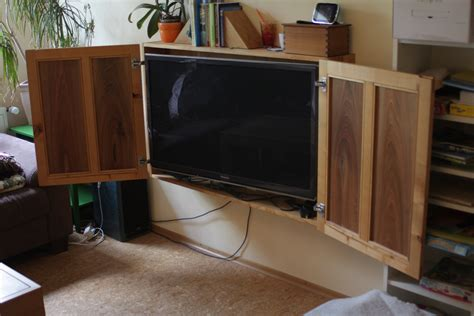 Tv Schrank Versenkbaren T 252 Ren M 246 Bel Design Idee F 252 R Sie