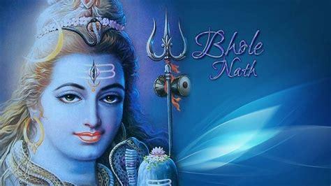 wallpaper hd of lord shiva 1366x768 hd wallpapers lord shiva