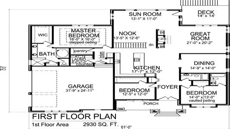 2 bedroom bungalow floor plan 3 bedroom 2 bath bungalow house floor plan 3 bedroom 2