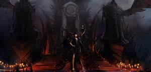 Anime demon girl with horns galleryhip com the hippest galleries
