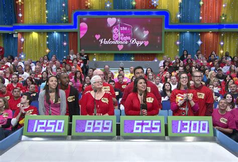 S Day Show S Day Special The Price Is Right Photos Cbs
