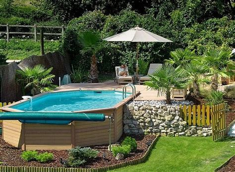 cool pool ideas cool above ground pool ideas above ground swimming pools designs outdoor living