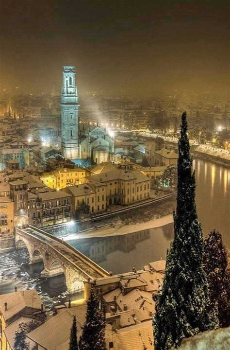 Hotel Italia Verona Italy Europe winters verona italy where in d world