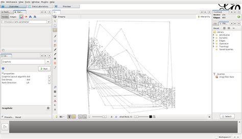 Graphviz Layout | gephi graphviz
