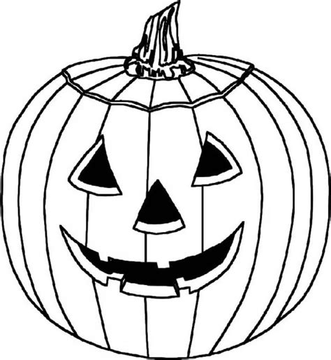 Coloring Pages Of Pumpkin | pumpkin coloring pages coloring ville
