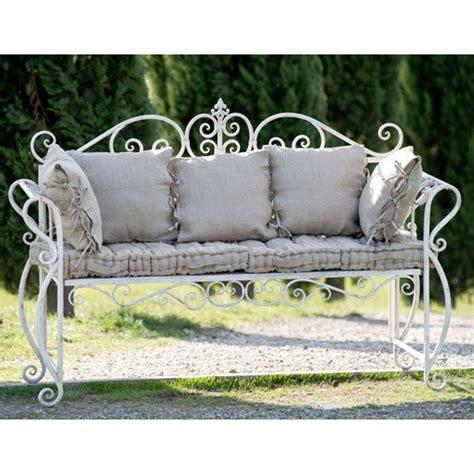 divanetti antichi divanetto provenzale bianco antico etnico outlet mobili etnici