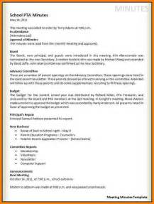 7 meeting notes format letter format for