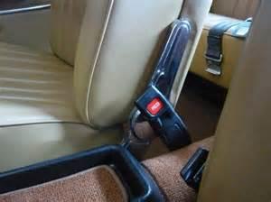 Mercedes Seat Belts W114 Seatbelt Conversion Peachparts Mercedes Shopforum
