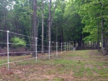 electric fencing ideas   work   fit