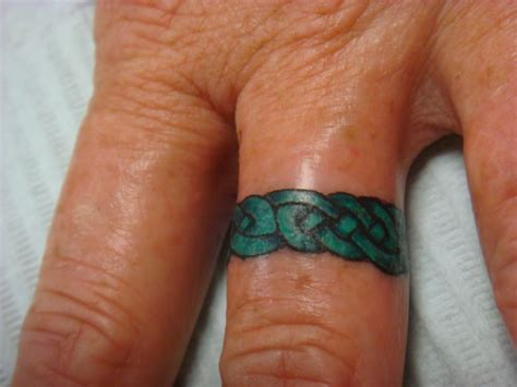 celtic band tattoo celtic ring design tattooshunt