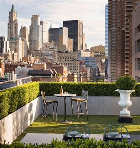 rooftop landscaping 30 rooftop garden design ideas adding freshness to your urban home freshome com