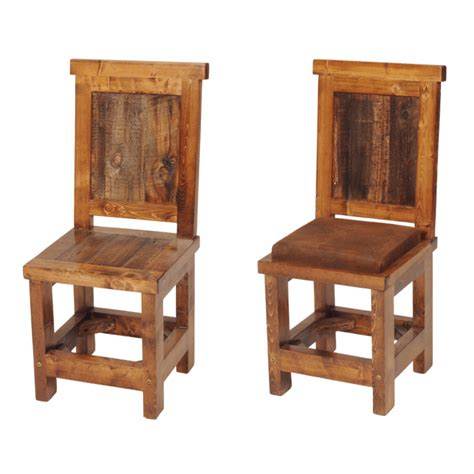 Rustic Dining Chairs Wood Furniture Gt Dining Room Furniture Gt Dining Chair Gt Rustic Dining Chair