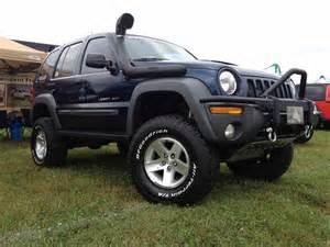 2002 Jeep Liberty Lift Kits 2002 Jeep Liberty Lift Kits