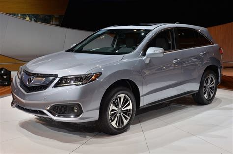 2020 Acura Rdx by 2020 Acura Rdx Release Date Specs Redesign Best
