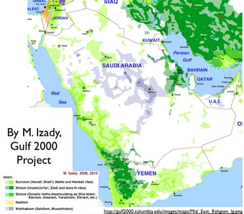 middle east map by religion robin wright s audacious remapping of the middle east