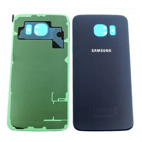 S6 Samsung Battery Samsung Galaxy S6 Battery Cover