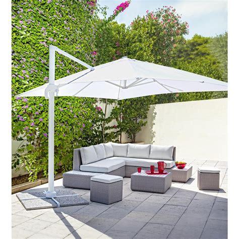 ombrelloni gazebo ombrellone bahia 3x4 arredo giardino bizzotto