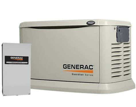 Generac Guardian 22kw Standby Generator Generators Standby Generators