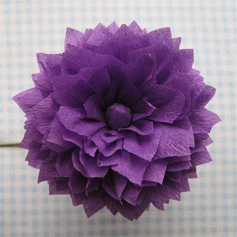 How To Make Streamers With Crepe Paper - 17 best ideas about streamer flowers on paper