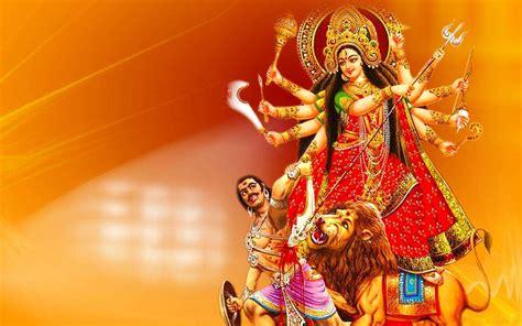wallpapers for desktop maa durga maa durga images best images for desktop hd wallpaper
