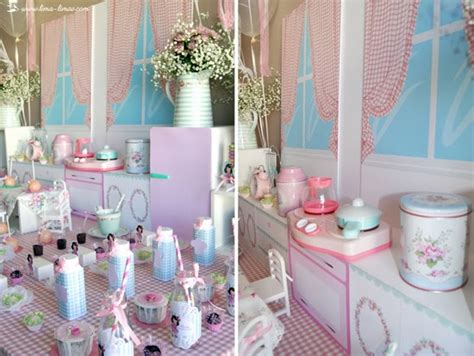vintage kitchen tea ideas baby shower ideas and shops