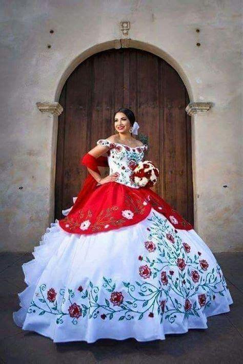 Pin de adriana meraz en xv   Quinceanera dresses, Mariachi