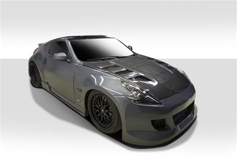 nissan 370z custom body kit body kit bodykit for 2009 nissan 370z all nissan 370z