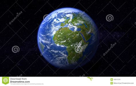 all the world is green a happy all green no desert earth royalty free stock image