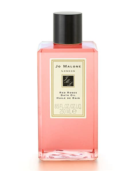 Shop For The Cure Jo Malone Roses Bath 3 by Jo Malone Roses Bath Bloomingdale S