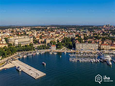 appartamenti pola croazia affitti pola croazia in un appartamento per vacanze con iha