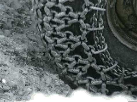 cadenas de nieve rud centrax rud profi cadenas de nieve para camiones y quitanieves doovi