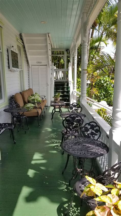 key west southernmost point guest house key