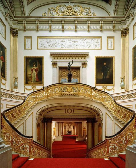 palace interiors world visits buckingham palace beautiful architects design