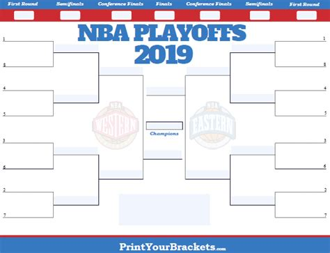 Mba Baseball Playoffs by 2018 Nba Playoffs Tv Schedule Tournament Brackets Autos Post