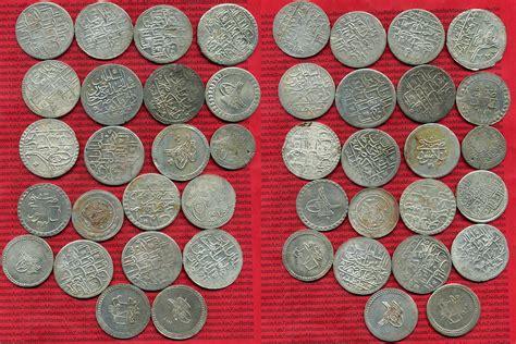 osmanische möbel lot t 252 rkei 18 19 jhdt 22 m 252 nzen 1800 ff t 252 rkei