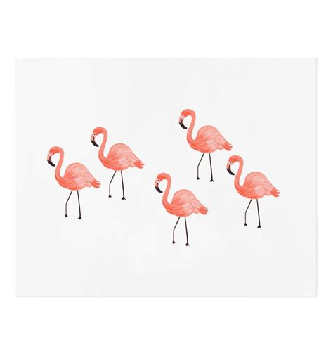 flamingo wallpaper sle flamingo art print by rifle paper co made in usa