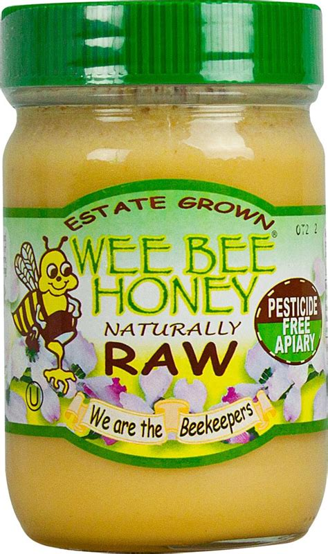 raw honey before bed musely