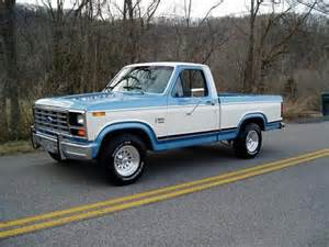 purchase used 1983 ford f 100 xlt 5 0l v8 auto a c