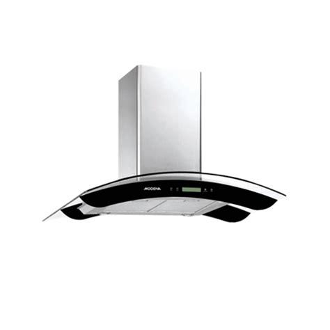 Kompor Gas Tanam Dan Penghisap Asap jual penghisap asap dapur modena faenza isola ix 9306
