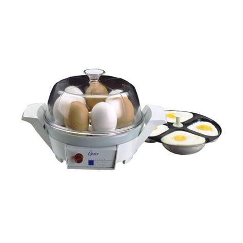 what to look for when buying electric egg cookers