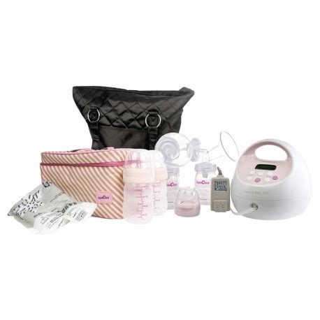 Breast Spectra S2 Electric spectra s2 electric breast with tote and