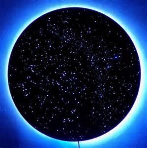 beleuchtung sternenhimmel sternen shop n 246 rdlicher led sternenhimmel