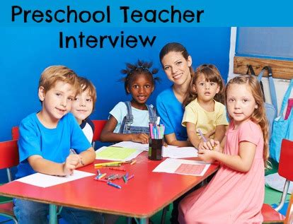 list of teaching interview questions to ask